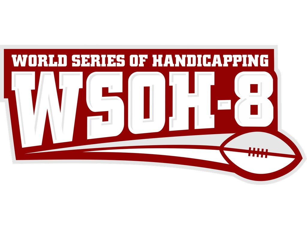 second hand/new: World Series of Handicapping - NFL Football Contest