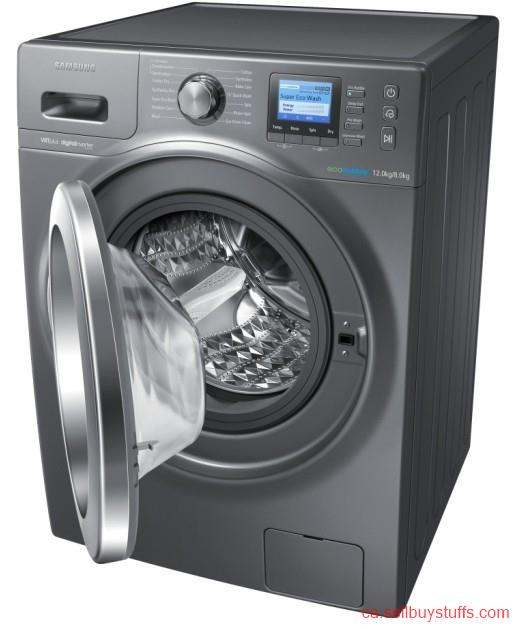 second hand/new: Washing Machines, Tumble Dryers,Microwaves, Refrigerators