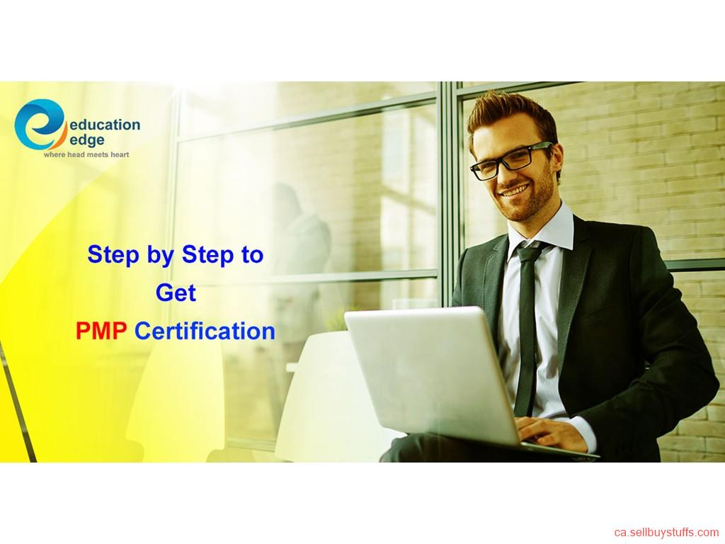 second hand/new: PMP Training