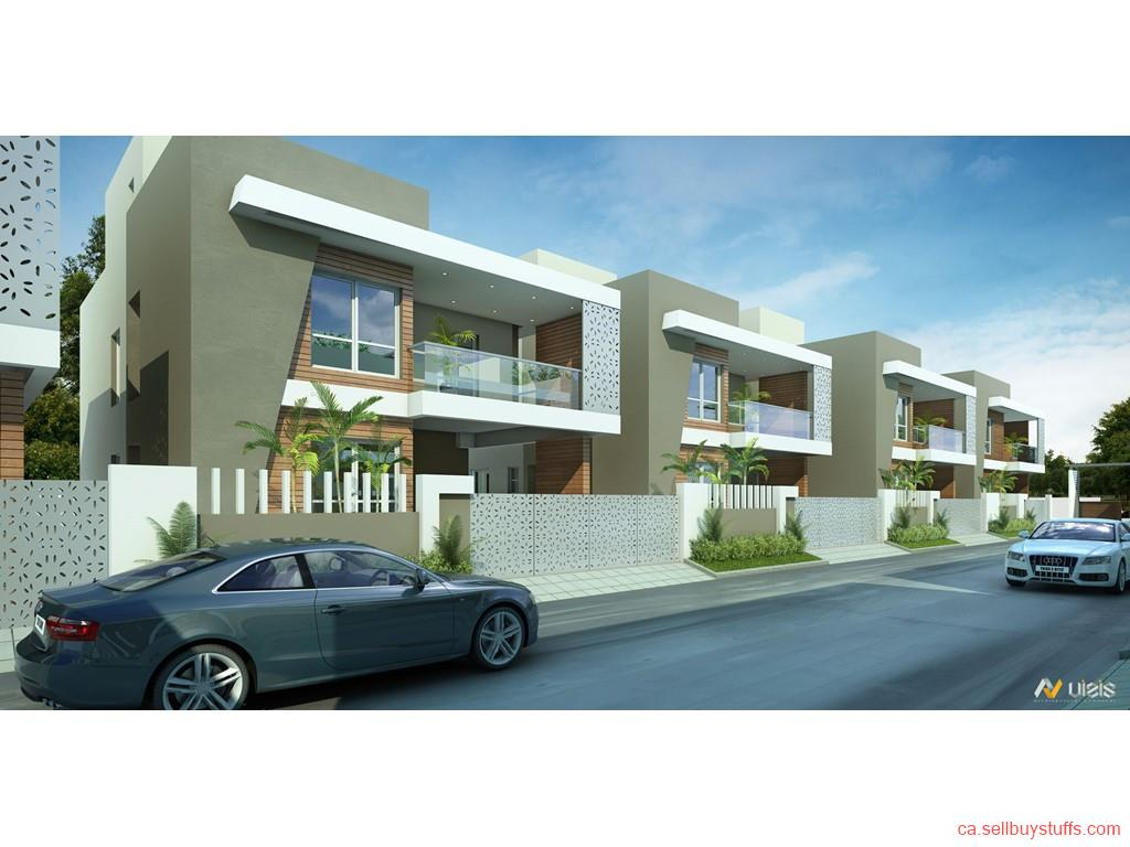 Luxury villas in coimbatore, luxury apartments in ...