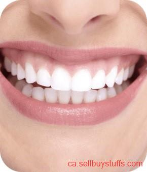 second hand/new: Teeth whitening Dental Clinic Vaughan