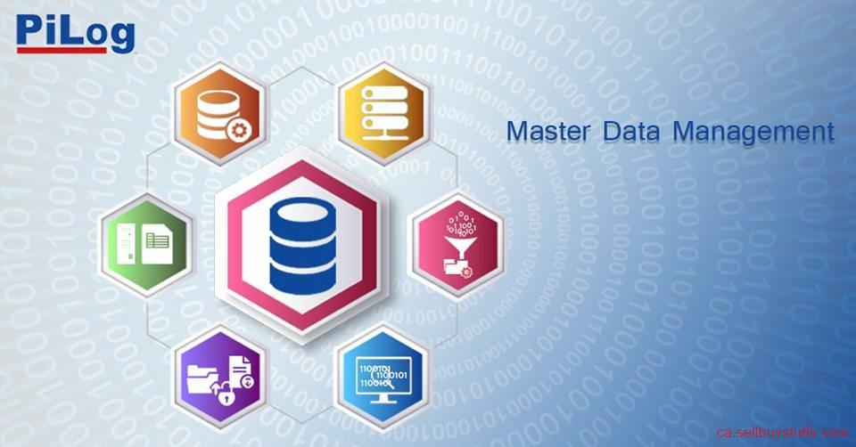 second hand/new: Master Data Management