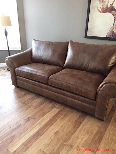 second hand/new: Love seat