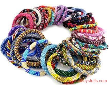 second hand/new: Roll On bracelets Nepal Handmade Bracelets in Wholesale and retail price