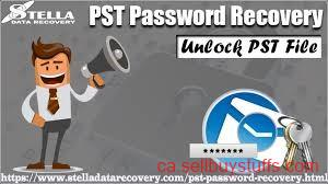 second hand/new: Free pst password recovery software
