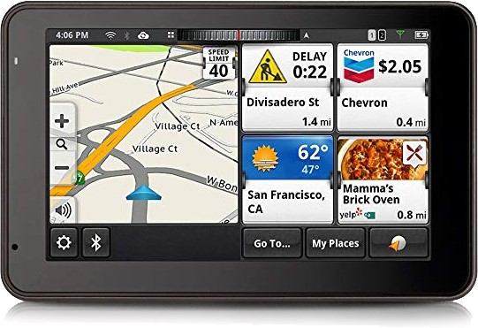 second hand/new: Magellan GPS software Updates