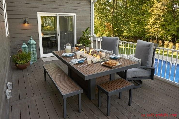second hand/new: Outdoor Rooms without Walls Edmonton - Outdoor Furniture Edmonton