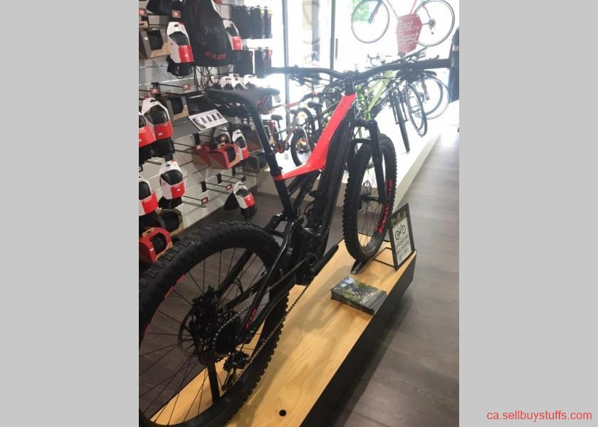 second hand/new:  2019 Specialized Men's Turbo Levo FSR Expert Carbon 6Fattie/29