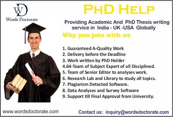 second hand/new: Dissertation writing service