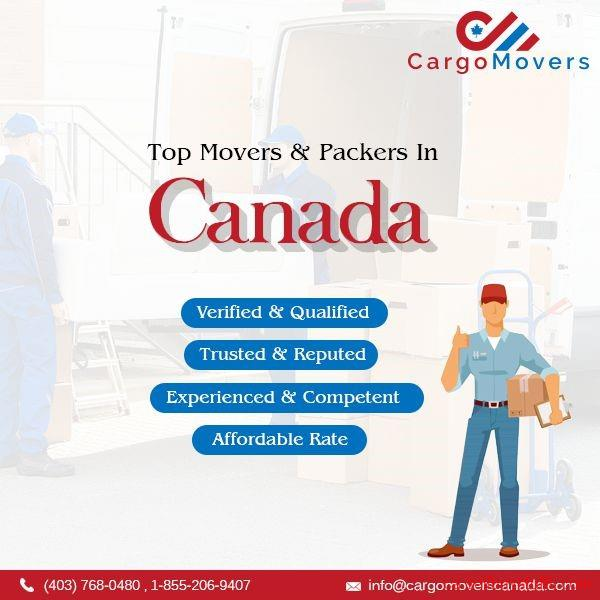 second hand/new: Best Moving Services In Canada To Hire