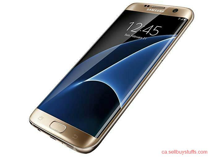 second hand/new: Samsung Galaxy S7