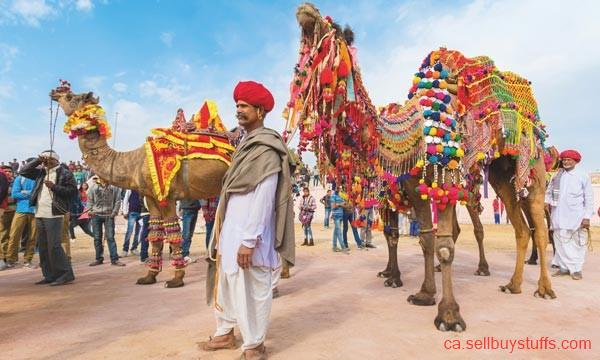 second hand/new: Explore the desert aspect of Rajasthan