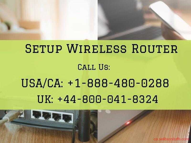 second hand/new: Setup Wireless Router| Router Error Code | Call Now +1-888-480-0288