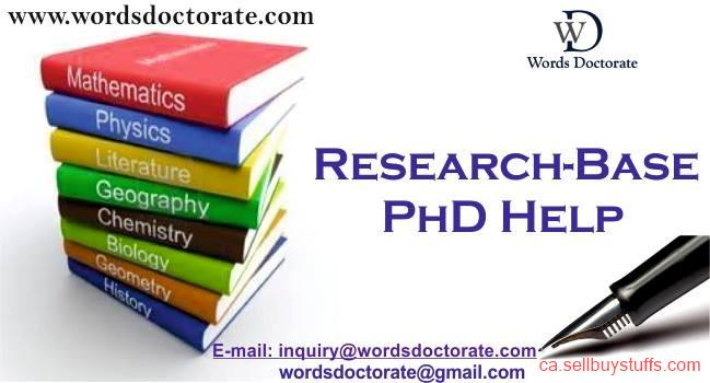 second hand/new: Research paper writing service