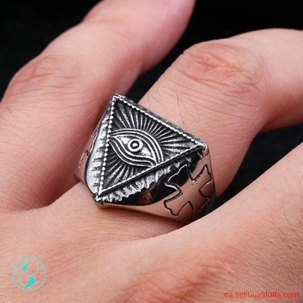 second hand/new: African Magic rings for money, powers fame and wealth call +27788508791 Drdene