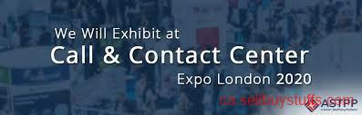 second hand/new: ASTPP announced to exhibit at CC Expo London 2020