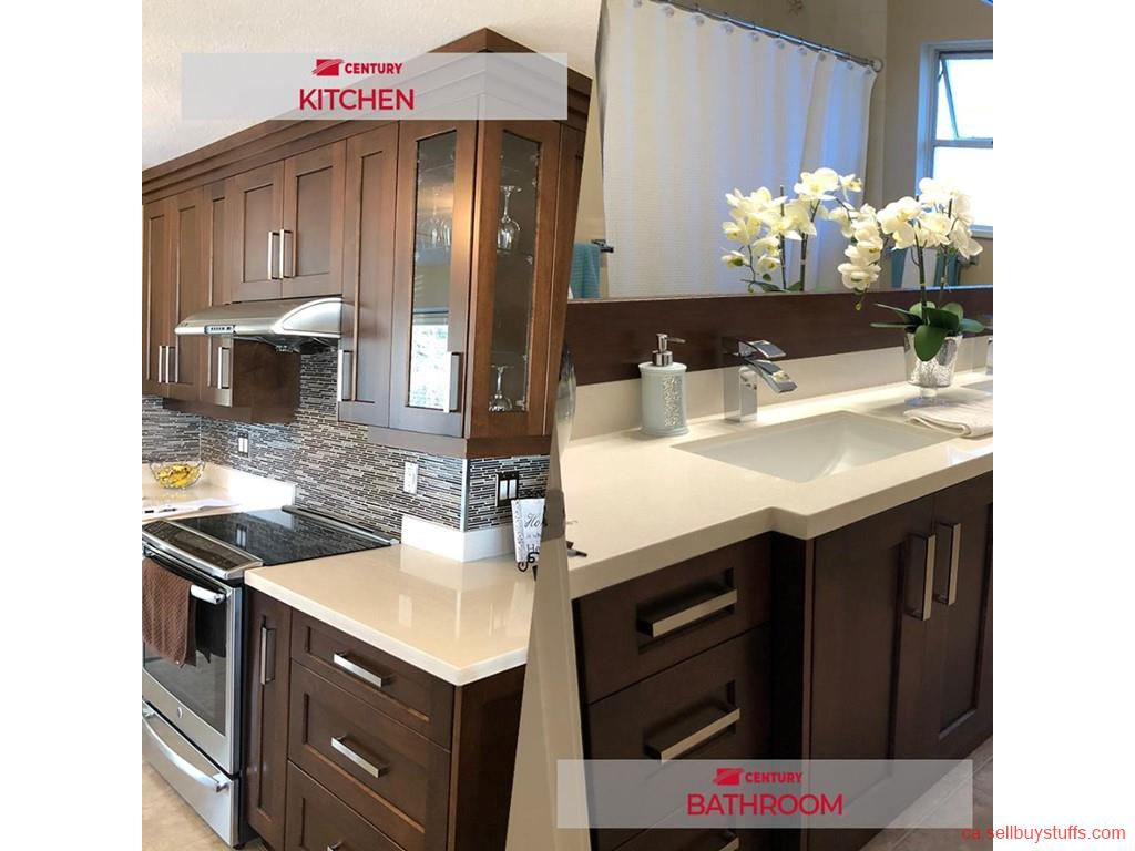 second hand/new: Kitchen Countertops Vancouver