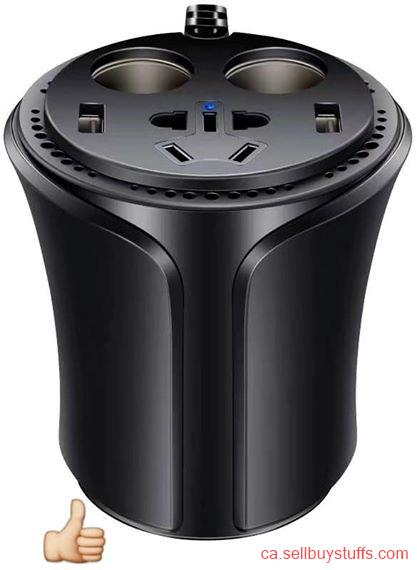 second hand/new: Cup Car charger