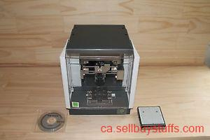 second hand/new: Roland Metaza MPX-90 Metal Photo Impact Printer