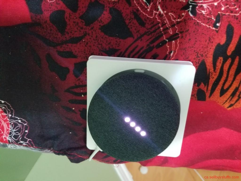 second hand/new: Google Mini Home in Mississauga