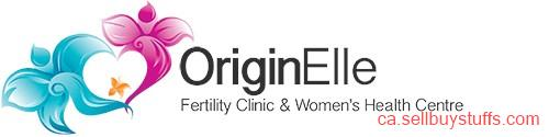 second hand/new: OriginElle Clinic