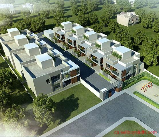 second hand/new: Villas at Kalapatti, Luxury Villas in Kalapatti - Radiant Assets