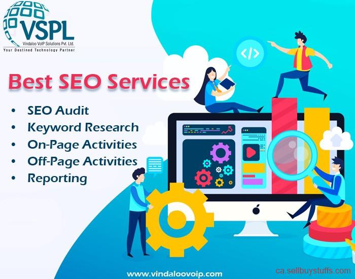 second hand/new: Best SEO Services in USA