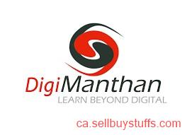 second hand/new:  digital marketing institute in delhi