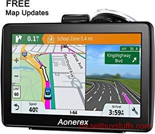 second hand/new: Magellan truck GPS