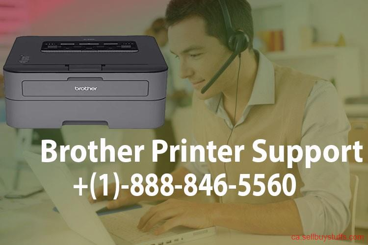 second hand/new: Brother Printer Support Phone Number +(1)-888-846-5560