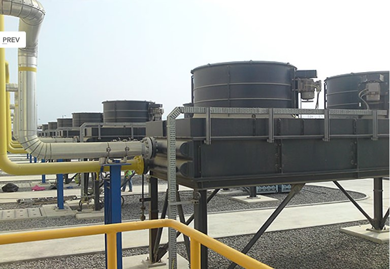second hand/new: Air Cooled Heat Exchanger Manufactures in India