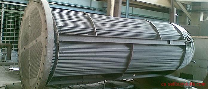second hand/new: Heat Exchanger | Heat Exchanger Manufacturers in India