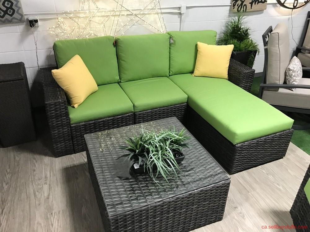 second hand/new: Outdoor Furniture Edmonton