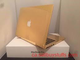 "second hand/new: Apple MacBook Pro MJLQ2LL/A 15.4"" Laptop with Retina Display"