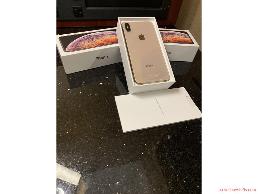 second hand/new: Apple iphone x 256gb