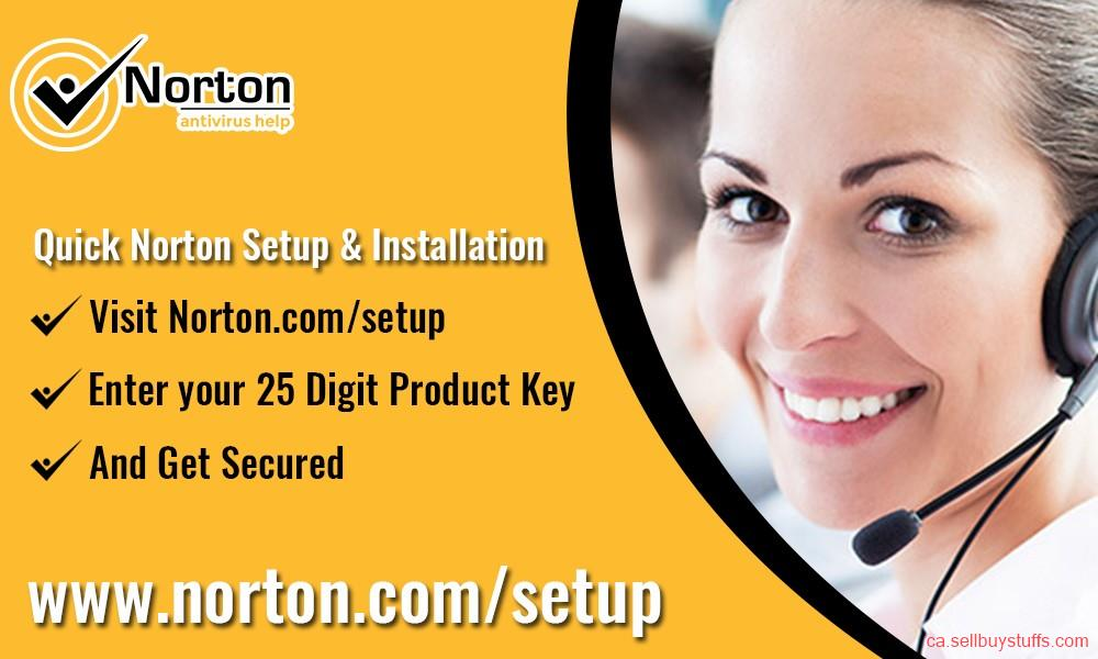 second hand/new: Norton.com/setup - Download And Install Your Norton Product