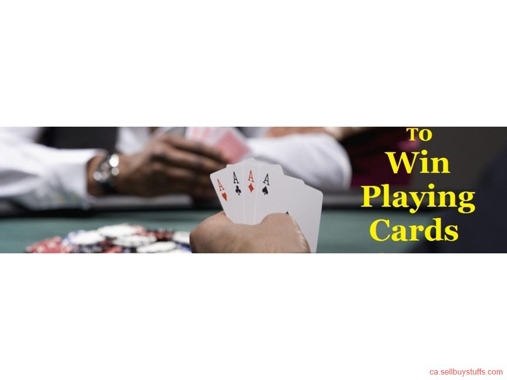 second hand/new: Playing Cards Cheating Device in Jhansi